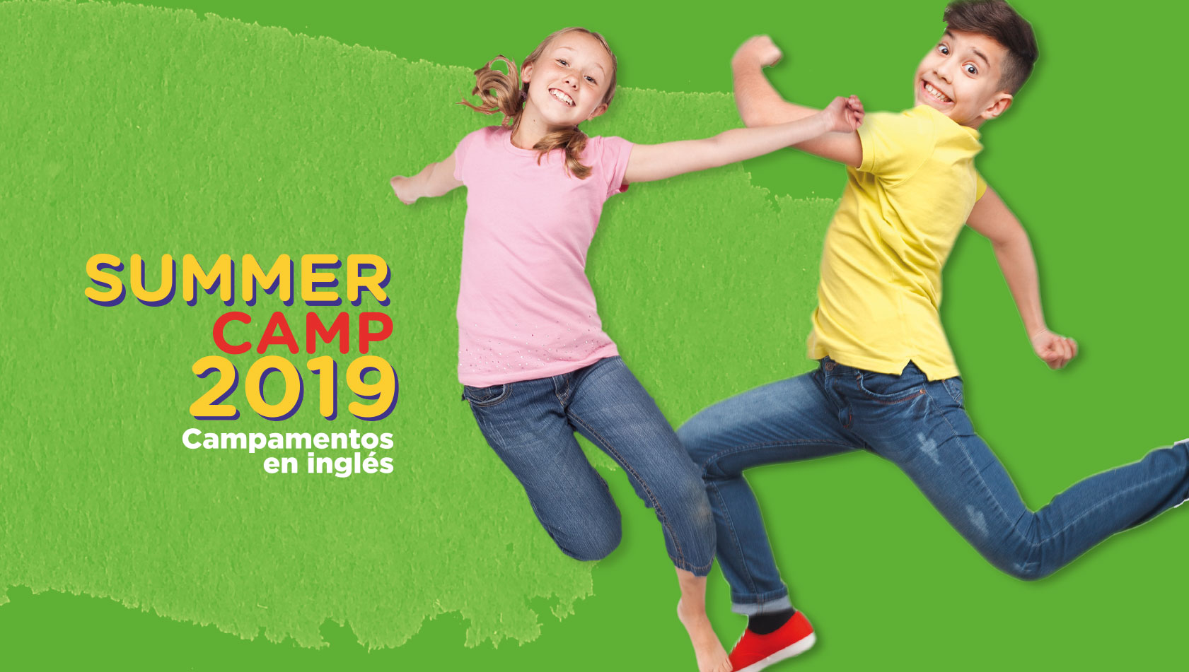 Summer Camp en julio