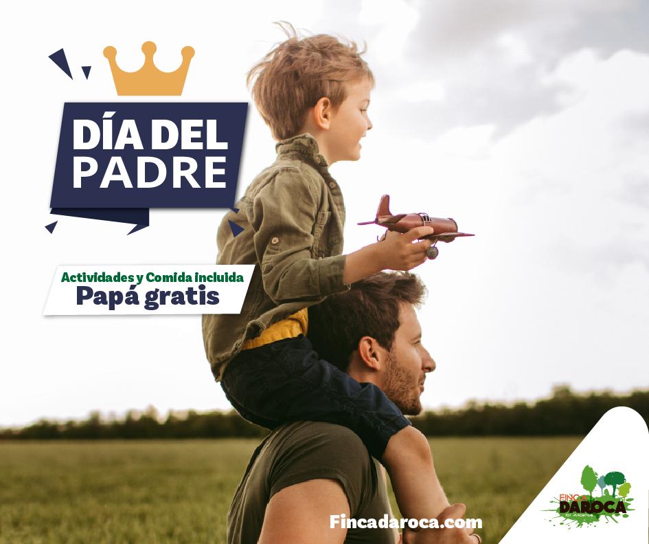 El inolvidable Día del Padre en Finca Daroca